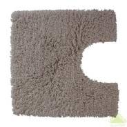 Коврик под туалет из микрофибры