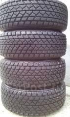 Bridgestone Dueler DM-01. Зимние, без шипов, износ: 10%, 4 шт