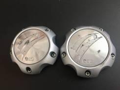 """2 центральных колпачка от дисков Вео. Диаметр 55"""", 1 шт."""