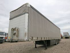 Schmitz. S01, 31 000 кг.