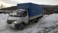 ГАЗ 3310. Продам газ 33104 валдай удлинённый, 4 800 куб. см., 4 000 кг.