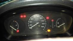 Панель приборов. Honda Partner, EY7, EY6, EY9, EY8 Двигатели: D15B, D13B, D16A