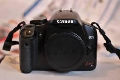 Canon EOS 450D Kit. 10 - 14.9 Мп, зум: 3х
