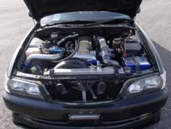 Дифференциал. Toyota Sports Toyota Chaser, JZX100 Двигатель 1JZGTE. Под заказ