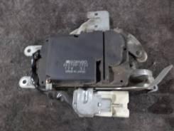 Сервопривод заслонок печки. Toyota Vista, SV30 Двигатель 4SFE