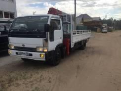 Nissan Diesel. Продаётся грузовик , 4 600 куб. см., 5 000 кг.