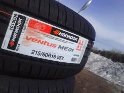 Hankook Ventus ME01 K114, 215/60R16