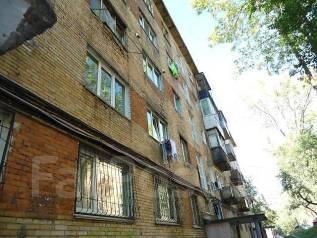 Комната, улица Адмирала Юмашева 22. Баляева, агентство, 12 кв.м. Дом снаружи