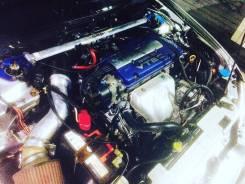 Фильтр нулевого сопротивления. Honda Accord, CL1