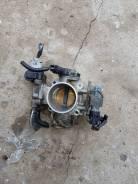 Заслонка дроссельная. Honda Fit, GD2, GD1 Двигатель L13A