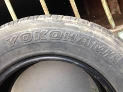 Yokohama Geolandar I/T. Летние, износ: 30%