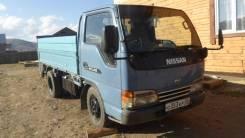 Nissan Atlas. Продается грузовик , 4 334 куб. см., 4 420 кг.