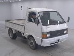 Nissan Vanette. Ниссан ванетт, 1 800 куб. см., 1 000 кг.