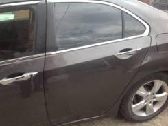 Дверь задняя левая Honda Accord 8 CU1 CU2 2008-2012