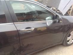 Дверь передняя правая Honda Accord 8 CU1 CU2 2008-2012