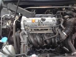 Двигатель Honda Accord 8 CU 2.4 2008-2012