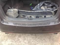 Бампер задний Honda Accord 8 CU 2008-2012