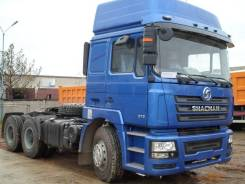 Shaanxi Shacman. Shacman F3000, 12 000 куб. см., 40 000 кг.