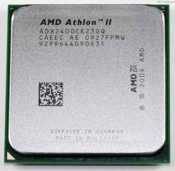 AMD Athlon II X2 240. Под заказ