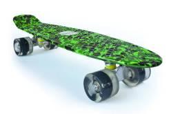 Скейтборды.