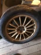 Продам колеса. 7.0x17 5x100.00