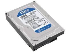 Жесткие диски 3,5 дюйма. 160 Гб, интерфейс SATA. Под заказ