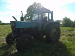 МТЗ 80. Продам трактор МТЗ80, 4 000 куб. см.
