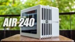 Мощь! Core i7-7700+ Топовое Видео R9 390 8192Mb 6000Mhz 512 bit! Обмен