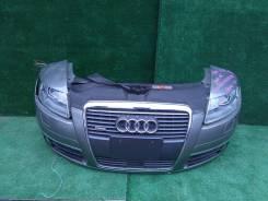Ноускат. Audi A6, 4F2/C6, 4F5/C6 Двигатель AUK