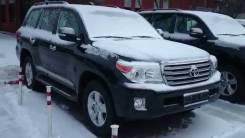 Toyota Land Cruiser. VDJ200, 1VD
