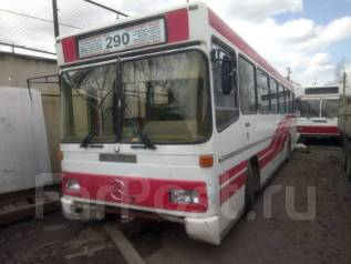 Mercedes-Benz. Городской автобус Мерседес Бенц 0325 без вложений, 42 места