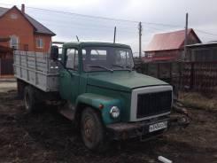 ГАЗ 33073. , 1994, 4 250 куб. см., 4 150 кг.