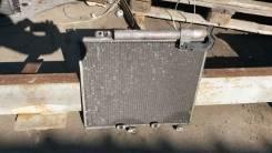Радиатор кондиционера Mazda Titan WHF5T 2000 б/у