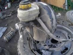 Вакуумный усилитель тормозов. Chevrolet Lanos