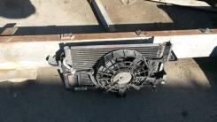 Радиатор кондиционера Nissan Vanette SS28VN R2 с дифуз. б/у
