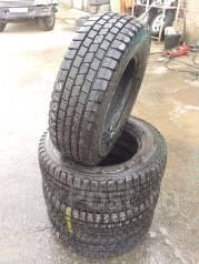 Dunlop SP LT 02. Всесезонные, без износа, 6 шт