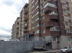 1-комнатная, улица Сергея Ушакова 20. Междуречье, частное лицо, 51 кв.м. Дом снаружи