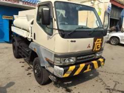 Mitsubishi Canter. Продается автозаправщик 4WD мостовой, 5 240 куб. см., 2,00куб. м.