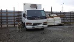 Isuzu Elf. Продается грузовик izuzu ельф, 3 000 куб. см., 3 000 кг.