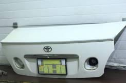 Крышка багажника. Lexus GS300