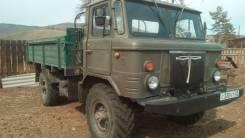 ГАЗ 66. Породам грузовик ГАЗ-66, 5 000 куб. см., 2 000 кг.