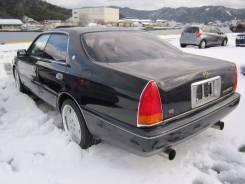 Выхлопная система. Toyota Crown Majesta, UZS157, UZS151, UZS155