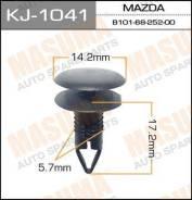 """Клипса """"Масума"""" KJ-1041"""