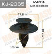 """Клипса """"Масума"""" KJ-2065"""