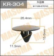 "Клипса ""Масума"" KR-304"