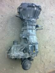 Механическая коробка переключения передач. Toyota Lite Ace, CM65 Двигатель 2C