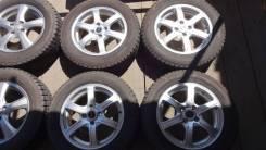 Bridgestone FEID. 5.5x15, 4x100.00, ET52, ЦО 73,0мм.