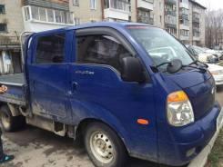 Kia Bongo. Продается грузовик , 1 500 куб. см., 1 000 кг.