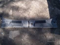 Решетка под дворники. Chevrolet Lanos