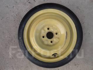 Запасное колесо Yokohama 115/70-14 от Toyota Levin/Trueno BZ-R. x14 4x100.00